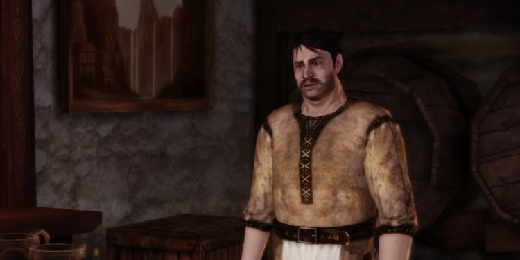 Parties | Dragon Age Wiki