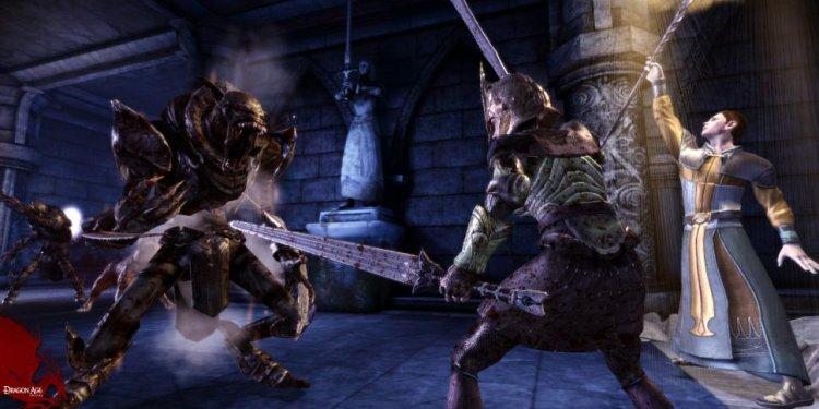 Die besten Dragon Age: