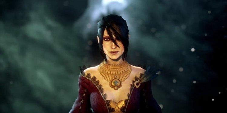Dragon Age 3 Inquistion