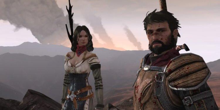 Dragon Age II [Archive]