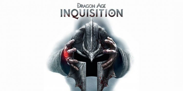 Dragon Age: Inquisition: Get