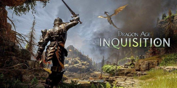 Dragon Age Inquisition Hack
