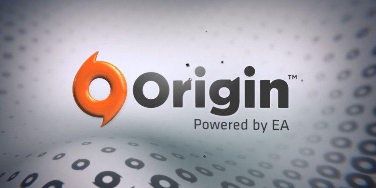 Origin Black Friday Sale Goes