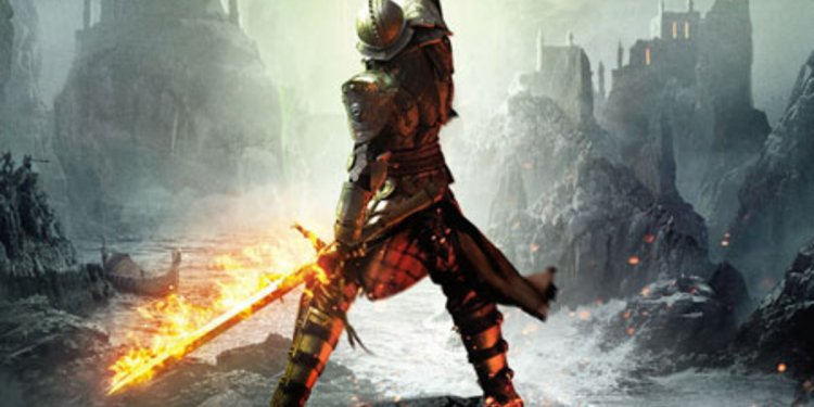 Dragon Age: Inquisition, sulle