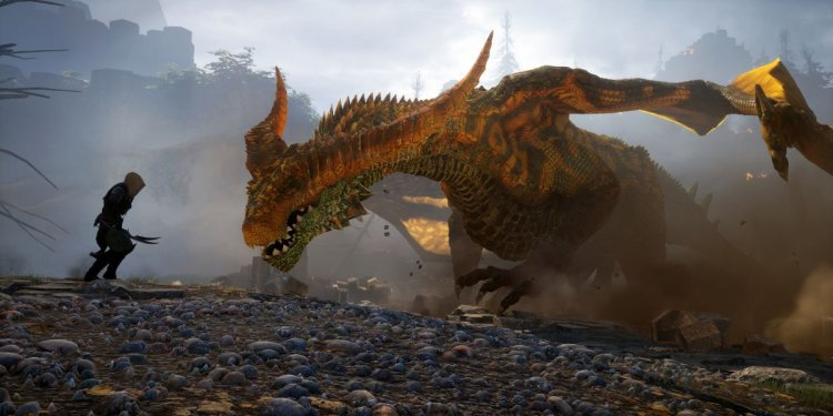 Dragon Age: Inquisition – why
