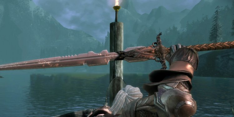 Qunari Sword Dragon Age Wiki