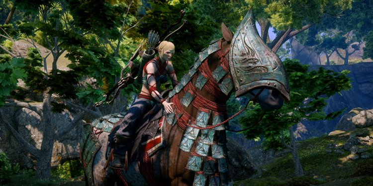 Dragon Age: Inquistion s GOTY
