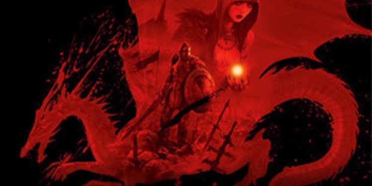 Dragon Age: Origins Guida