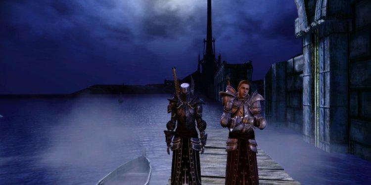 Download Dragon Age Origins