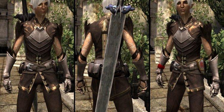 Fenris | Dragon Age Wiki