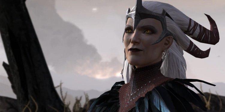 Flemeth | Dragon Age Wiki