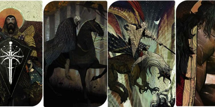 Dragon Age: Inquisition guide