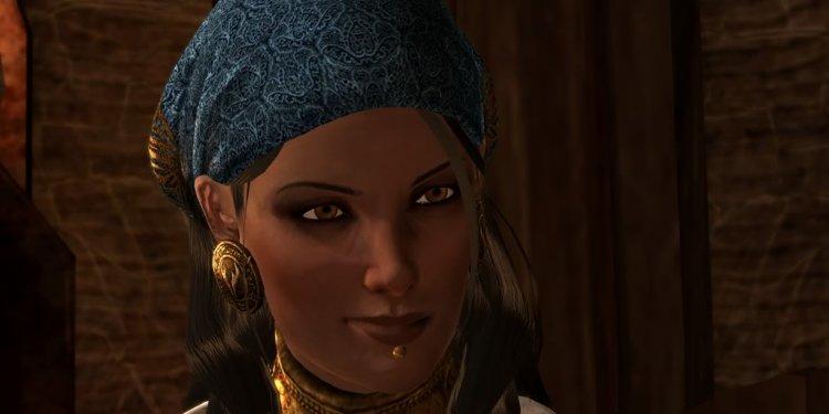 Dragon Age Inquisition s Ten