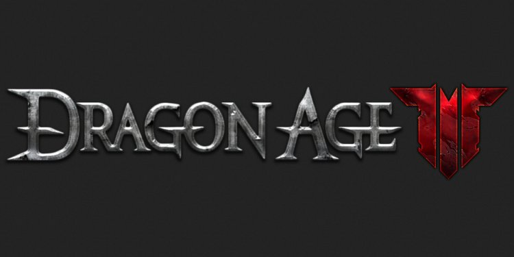 Report: More Dragon Age