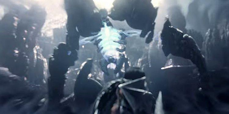 Rock wraith | Dragon Age Wiki