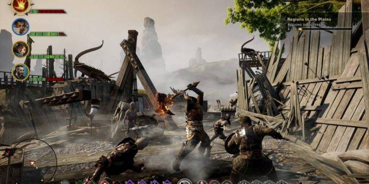 Xbox 360 Used: Dragon Age