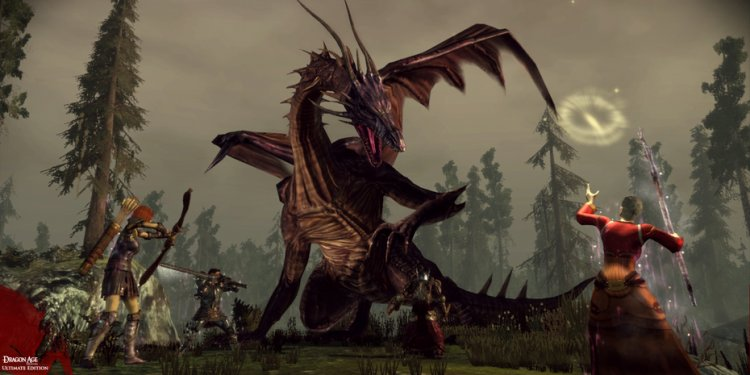 Dragon Age Origins Gear Guide