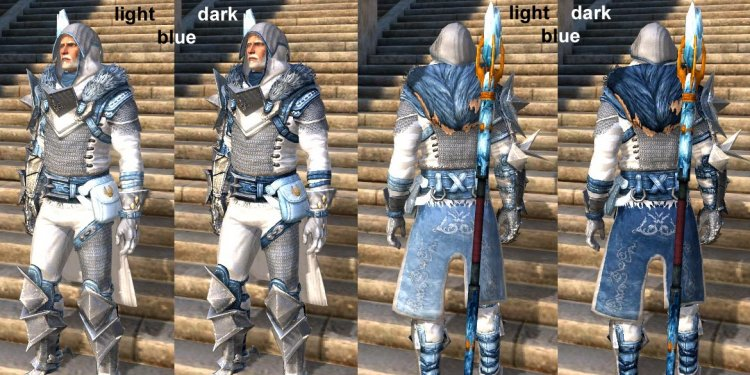 Dragon Age 2 Champion armour