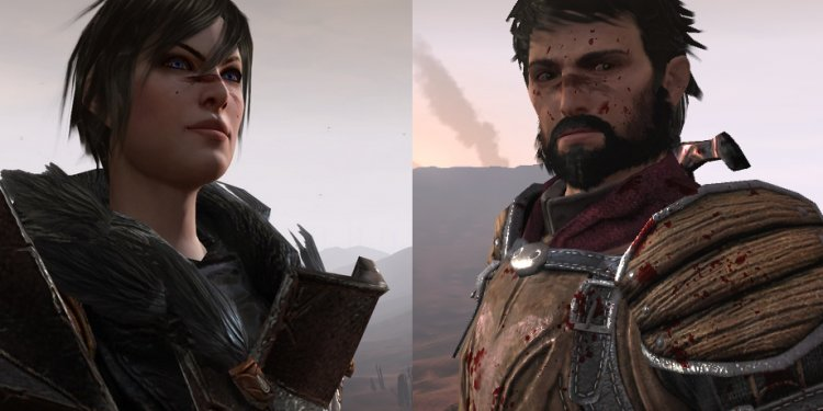 Dragon Age 2 Plans For The Future