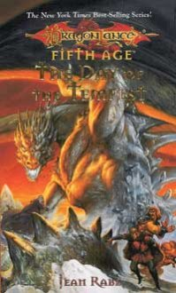 Cover Art Dragons of a Age Vol 2 Aug 1997