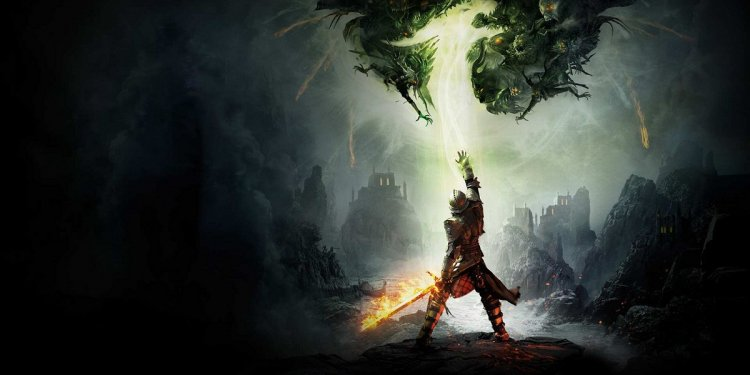 Latest Dragon Age Game