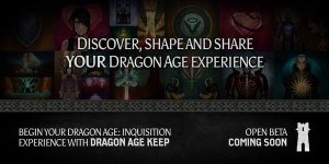 Dragon Age Keep Open Beta just around the corner