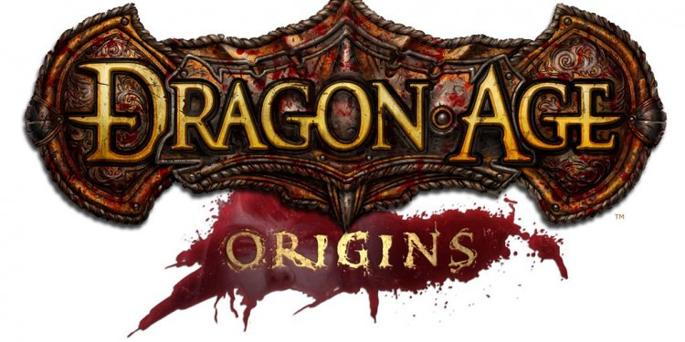 Dragon Age Origins full Walkthrough
