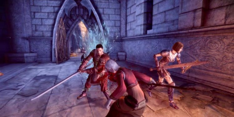 Dragon Age Origins Companions Guide