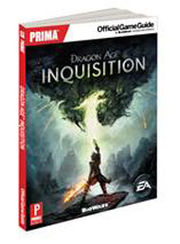 Inquisition formal Technique Guide cover