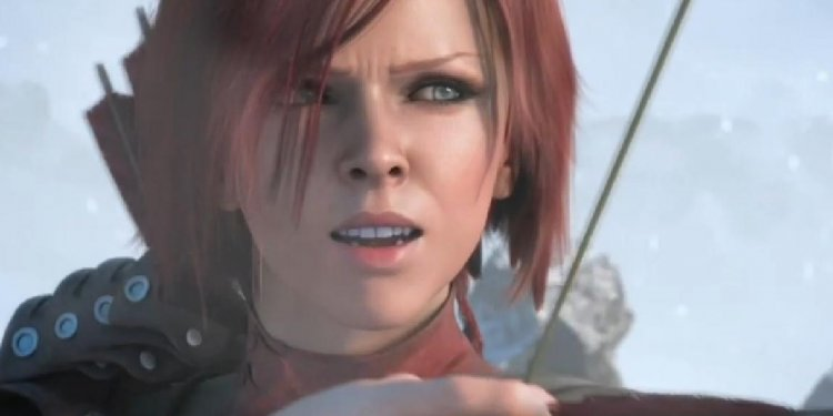 Dragon Age Awakening Leliana