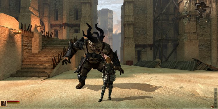 Dragon Age Desire Demon Mod