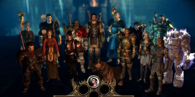 Dragon Age Origins natural bodies mods