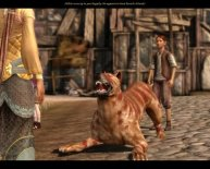 Dragon Age Dog mods