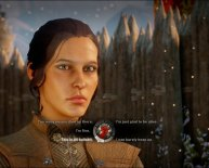 Dragon Age Origins character Creation Tips