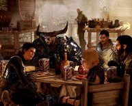 Dragon Age Tactics Guide
