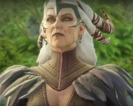 Flemeth Dragon Age Inquisition